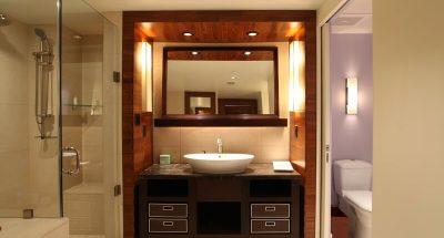 lampen voor in de badkamer