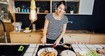 keuken gezellig inrichten