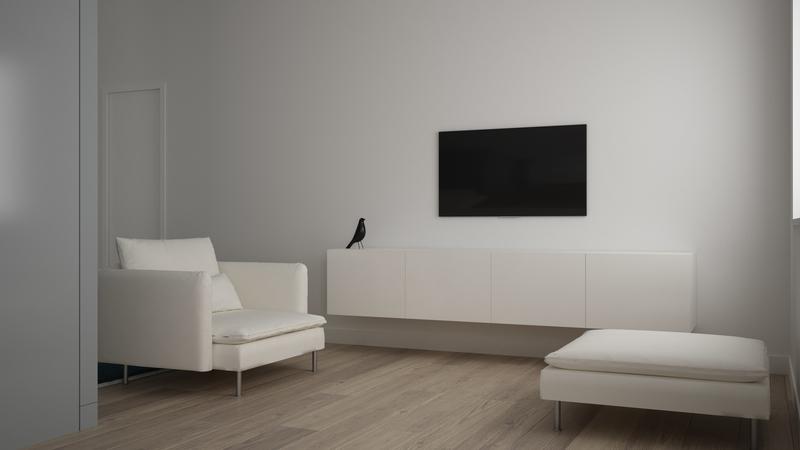Zelf Gemaakt Tv Meubel.Zelf Een Tv Meubel Maken In Een Aantal Simpele Stappen Woon Online