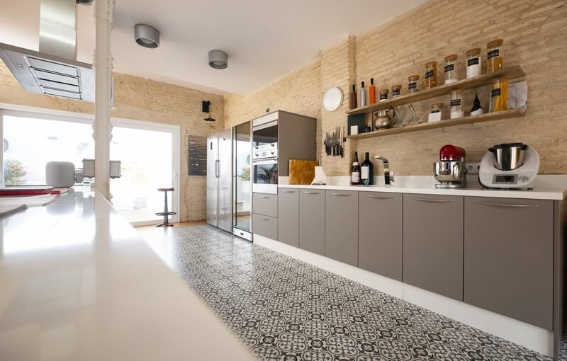 frisse look interieur
