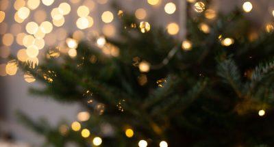 verlichting voor tijdens de feestdagen