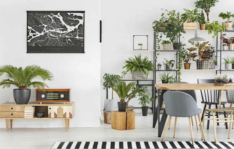 botanisch en duurzaam wonen